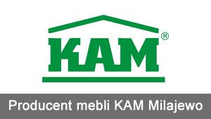 Producent Mebli KAM Milajewo