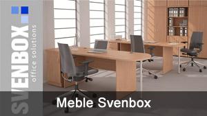 Meble Svenbox