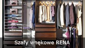 Szafy RENA